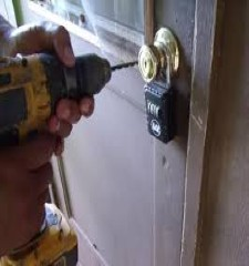 Green Guys Junk Removal provides lock changes in marietta ga